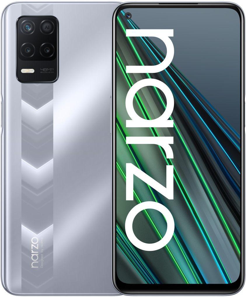 Realme Narzo 30 5G 4GB/128GB na Heureka.cz