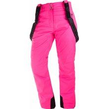 2ab610f269d Alpine Pro Minnie 3 Dámské lyžařské kalhoty LPAK186452 růžová