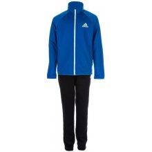 Adidas Infant Boys Tiberio Tracksuit Blue