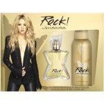 Shakira Rock by Shakira EdT 50 ml + deospray 150 ml dárková sada