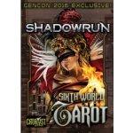 Catalyst Game Labs Shadowrun: Sixth World Tarot
