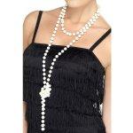 Náhrdelník s perlami 23-E