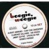 V/A : Boogie Woogie CD