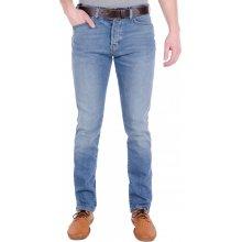 58fa127d6f5c Pánské jeans WRANGLER SPENCER USED STONE
