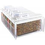 Emsa Kořenky 6 ks Barbecue Spice Box 509263