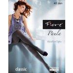 Punčochové kalhoty Fiore PAULA 40 DEN černá