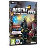 Rescue 2013: Město v ohrožení