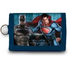 EUROSWAN Peněženka Batman vs. Superman