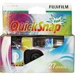 Fujifilm Quicksnap Fashion Flash 400/27