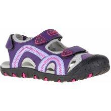 Kamik Dívčí sandály fialové