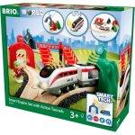Brio 33873 Smart Tech sada s akčními tunely