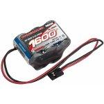 XTEC RX-pack Hump 2/3A NiMH - JR - 6.0V - 1600mAh
