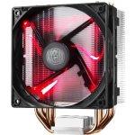 Cooler Master Hyper 212 LED CPU Air Cooler, RR-212L-16PR-R1