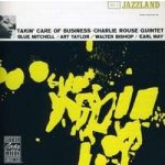 Rouse Charlie -Quintet-: Takin' Care Of Business CD