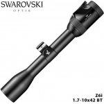 Swarovski Z6i 1,7-10x42 BT L