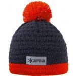 Kama B71 Kid's Beanie graphite