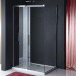 POLYSAN Altis Line obdelníkový sprchový kout 1500x800mm L/P varianta AL4215AL5915