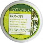 Botanico denní hydratační krém Konopí 50 ml