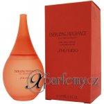 Shiseido Energizing Fragrance parfémovaná voda 100 ml