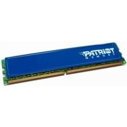Patriot Signature Line Blue DDR2 2GB 800MHz CL6 PSD22G80026H