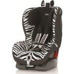 Römer King plus 2013 - Smart Zebra