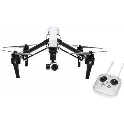 99147959961 Recenze DJI INSPIRE 1 Pro Mezi drony je DJI Inspire 1 Pro poměrně čerstvou  novinkou