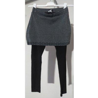 Newland Penice dámská sukně N4 5062 black
