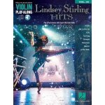 Violin Play-Along Volume 45: Lindsey Stirling Hits (noty na housle) (+download)