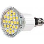 TB Energy Žárovka LED E14 230V 4,7W Teplá bílá
