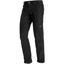 Pánské outdoor kalhoty Mammut Runbold Pants Men 1020-06813 46/LNG graphite 0121