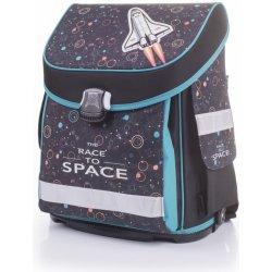 Školní batoh Karton P+P aktovka PREMIUM Raketoplán a03b02ebe8