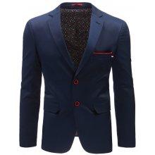 Senor pánské sako modrá
