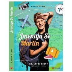 Jmenuju se Martin - Carev Martin
