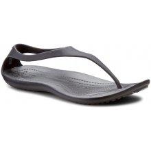 956f0d0d18cb Crocs Sexi Flip Women 11354 Black
