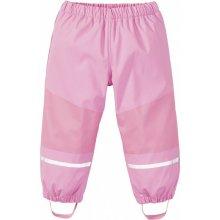 LUPILU Dívčí nepromokavé kalhoty světle růžová d6294ecc72