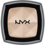 NYX Cosmetics Eyeshadow oční stíny 18 Sahara 2,7 g