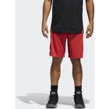 Adidas   Bermudy Šortky Ball 365 Reversible Červené beb290c173