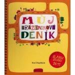 Můj prázdninový deník - Eva Chlupíková