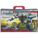 Hasbro KRE-O Transformers Starscream