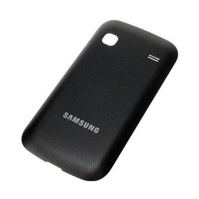 Kryt Samsung Galaxy Gio S5660 zadní černý