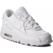 Nike Air Max 90 Ltr 833414 100 White White ac01a11346