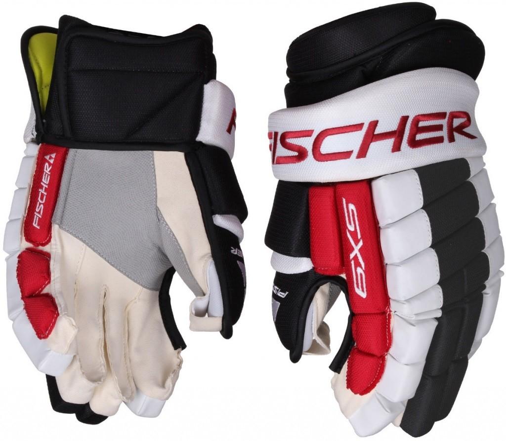 Hokejové rukavice Fischer SX9 SR od 1 489 Kč - Heureka.cz 0b3f71e072