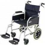 Recenze DMA 378-23 invalidní vozík transportní