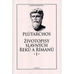 Zivotopisy Slavnych Reku A Rimanu I Plutarchos Alternativy