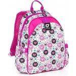 Topgal dětský batoh CHI 840 H Pink