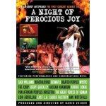 Night of Ferocious Joy DVD
