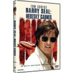 Barry Seal: Nebeský gauner DVD