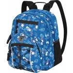 Loap batoh Cricket 5l modrý