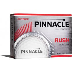 Pinnacle Rush 12 ks