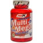 Amix Multi Mega Sport Stack 120 tablet